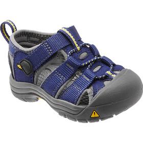 Keen Infant Newport H2 Shoes Blue Depths/Gargoyle